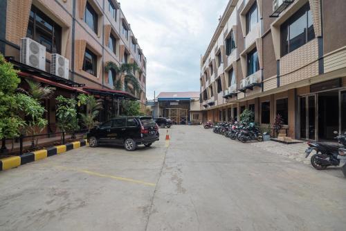 Reddoorz Plus Near Soekarno Hatta Airport 2 Tangerang Updated 2021 Prices