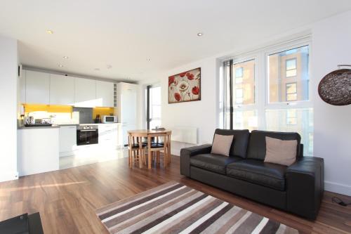 Skylark House Luxury Apartments