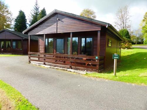 Birch Lodge 16 Newton Stewart