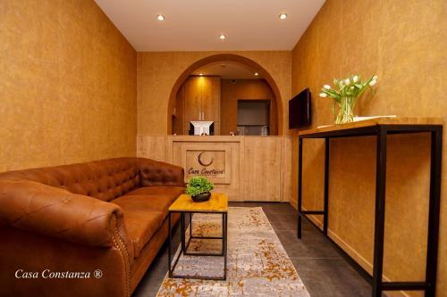 Casa Constanza Hotel Garni