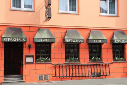 Hotel Römerhof Hanau by Trip Inn