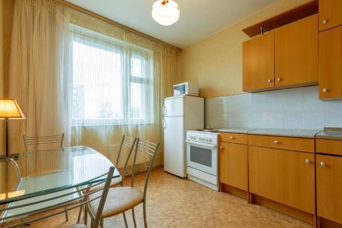 Кухня или мини-кухня в 111- Мосфлэт- Москва