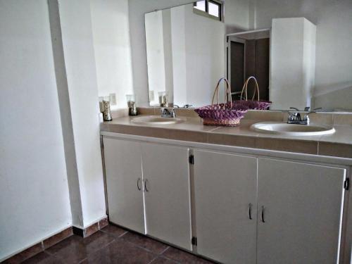 Una cocina o zona de cocina en Hotel Premier