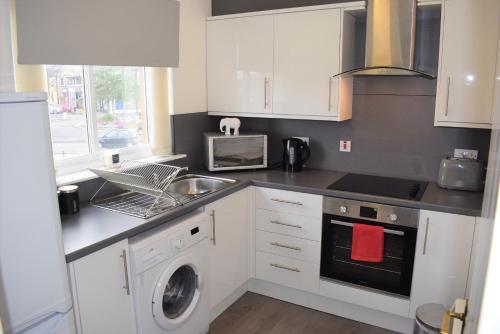 Kelpies Serviced Apartments Alexander- 2 Bedrooms