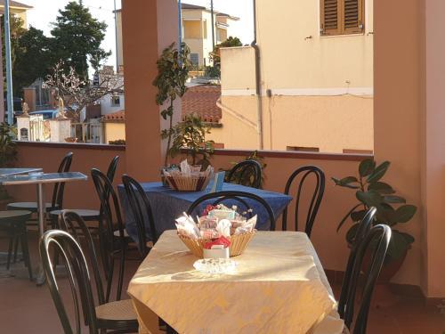 Riccio Hotel La Maddalena, Italy