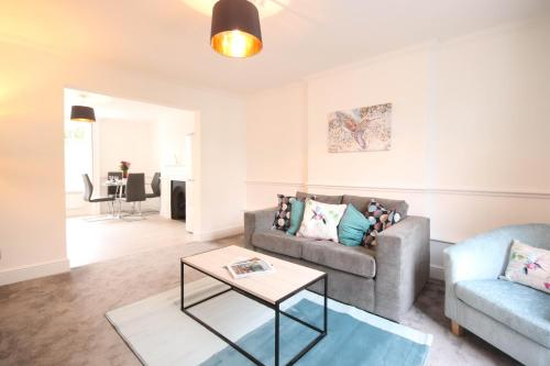 Art of Rest Serviced Apartments - Bridge Street