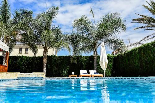 Piscina en o cerca de Hotel La Gastrocasa - Adults Only