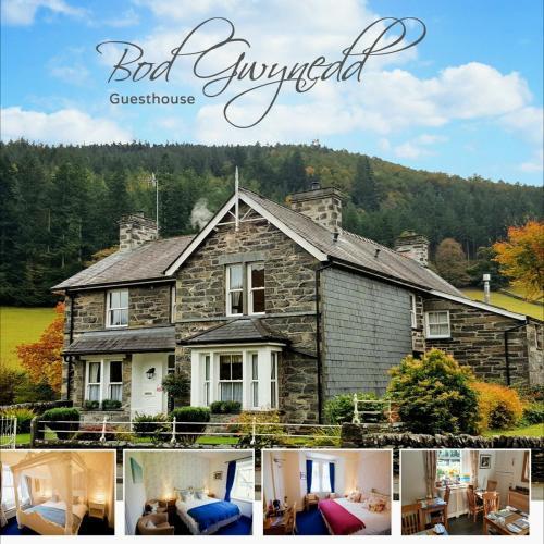 Bod Gwynedd Bed and Breakfast