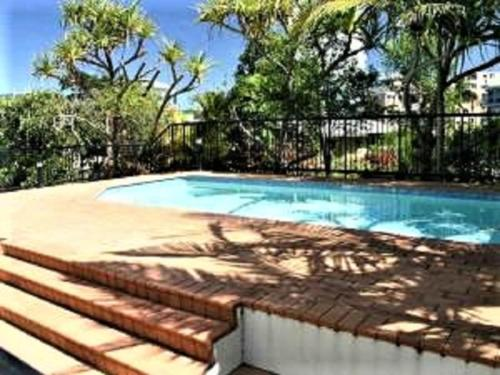 "The swimming pool at or near ""The Apartments"" Kings Beach Surfside"