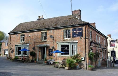 The Barleycorn Inn
