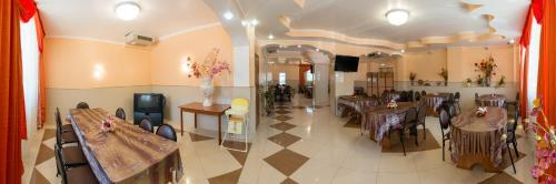 Ресторан / где поесть в Гостиница «Иордан»