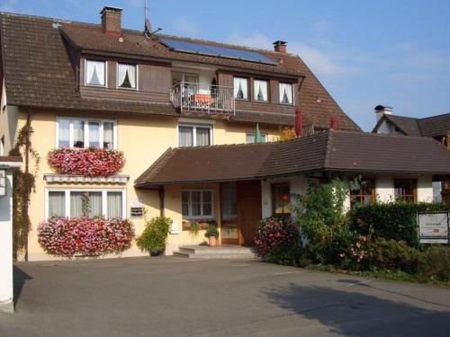 Gästehaus Fischerhäusle