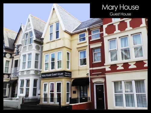 Mary House 46
