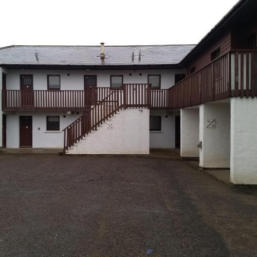 The Weigh Inn Lodges