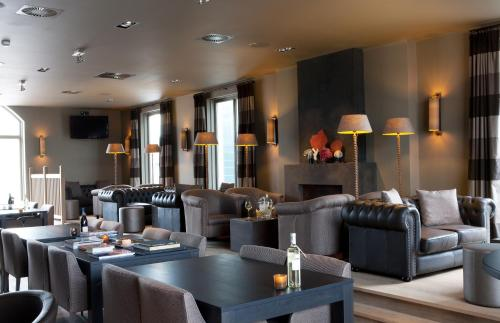 Ristorante o altro punto ristoro di Fletcher Hotel - Restaurant Nautisch Kwartier