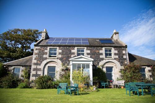 Buckthorns House