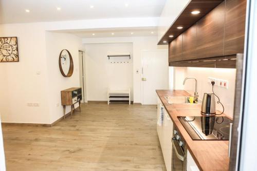 Cucina o angolo cottura di Avensia Apartment