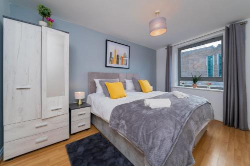 Ashleigh two bed apartment in the heart of watford
