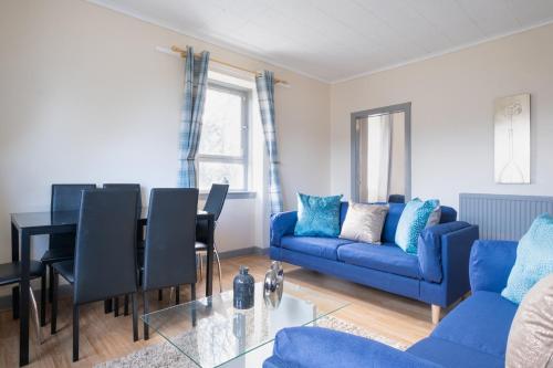 Sensational Stay Apartments - Powis Circle