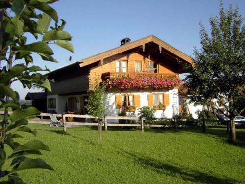 Haus Rosenegger