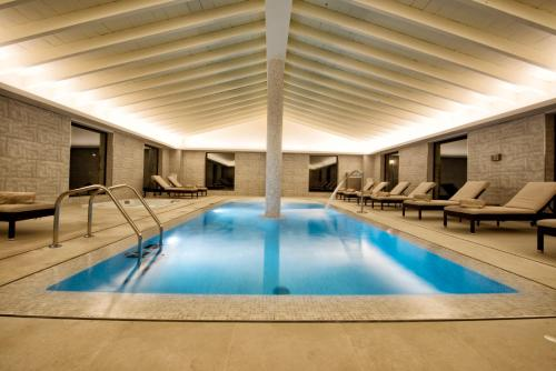 The swimming pool at or near Hotel Son Trobat Wellness & Spa
