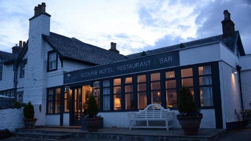 Scourie Hotel