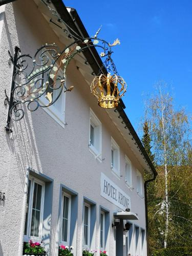 Bodenseehotel Krone