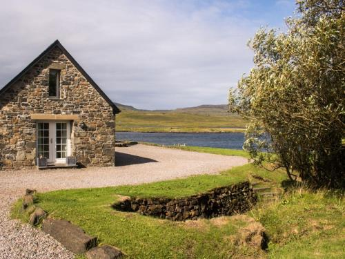 Holiday Home The Steading