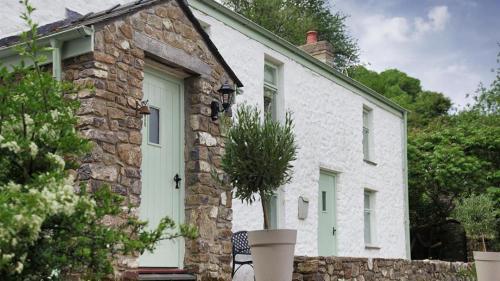 Brooklands Cottage, Cheriton