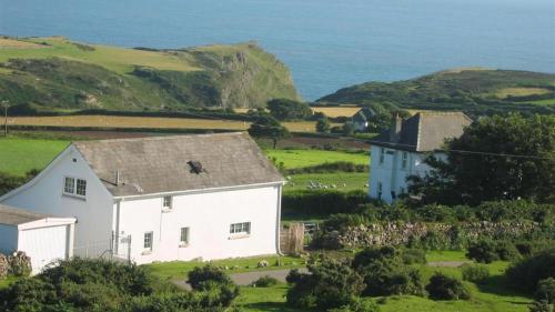 Middleton Hall Cottage, Nr Rhossili