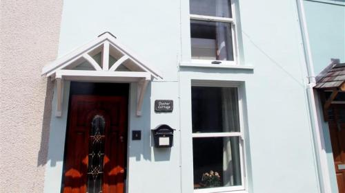 Oyster Cottage, Mumbles