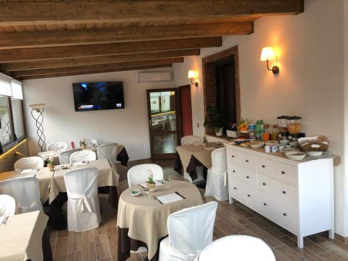 Ristorante o altro punto ristoro di Hotel Al Ritrovo