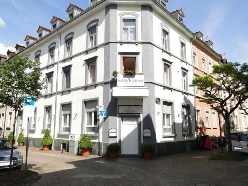 Wiesentäler Hof Hotel garni