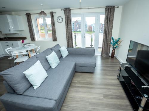 Oasis Prime Apartments Milton Keynes