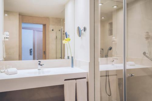 Un baño de Iberostar Selection Fuerteventura Palace