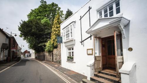 The Angel Inn, Petworth