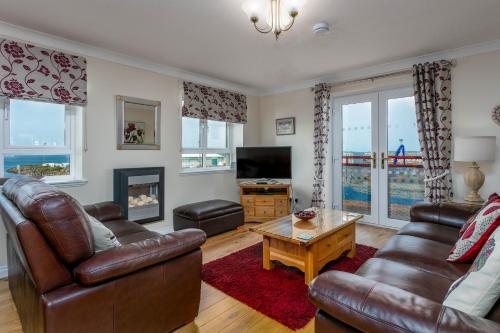 Arran View - Donnini Apartments