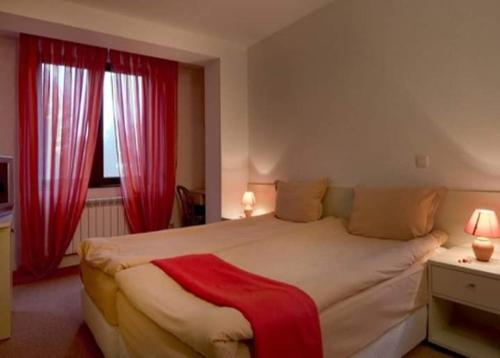 Легло или легла в стая в Hotel Temenuga
