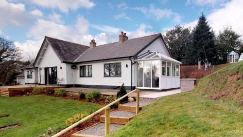 Bracdy Cottage