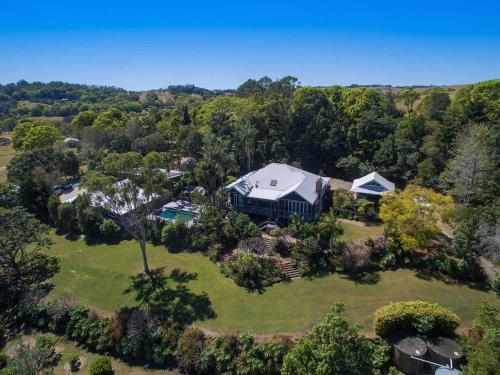 A bird's-eye view of A PERFECT STAY - Rutherford House