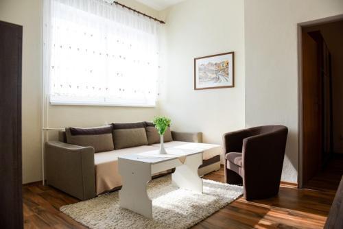 Posedenie v ubytovaní Hotel Rubín