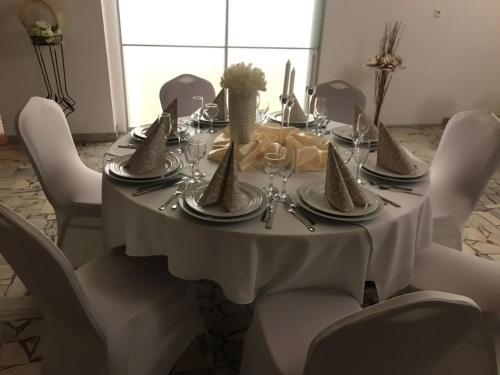 Reštaurácia alebo iné gastronomické zariadenie v ubytovaní U Ferka
