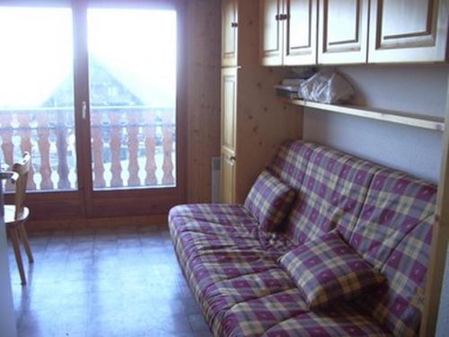 Coin salon dans l'établissement Studio Yeti Immobilier