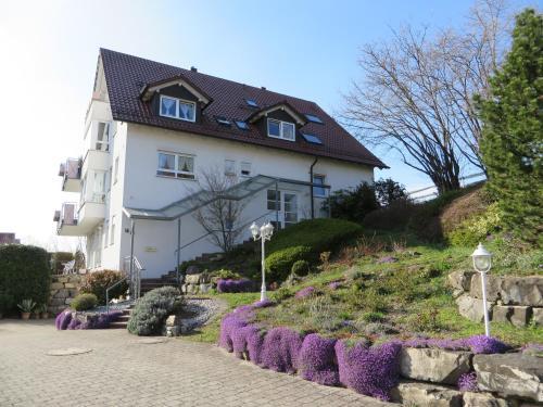 Bodensee Luxus Ferienwohnung Claudia 6