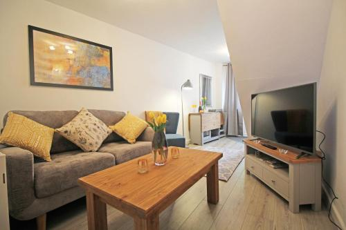 Stylish, Cosy Home in the Heart of Chester