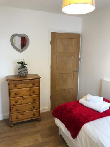 Abingdon Road Apartment