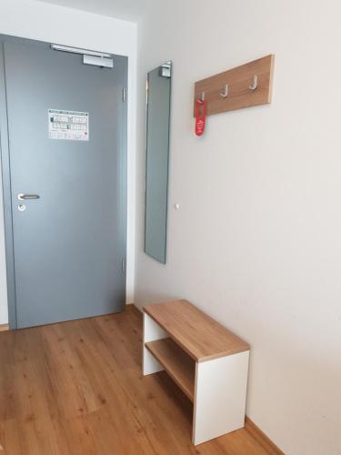 TV/Unterhaltungsangebot in der Unterkunft easy sleep Apartmenthotel