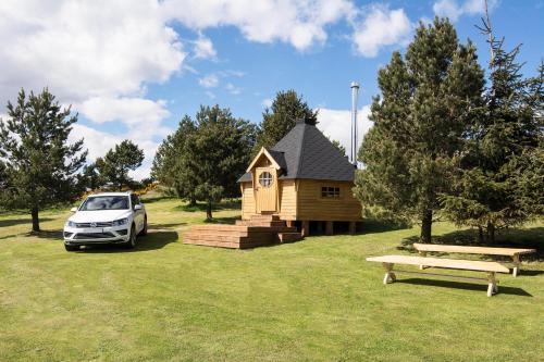 Little Lochan Lodge