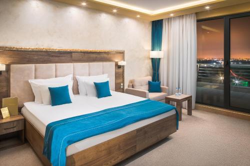 Легло или легла в стая в Парк и Спа Хотел Марково