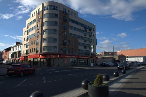 City Centre Apartment